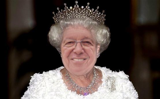 QueenMarty